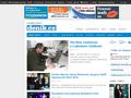 Náhled webu Nymburský Deník