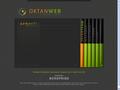 Náhled webu Oktan Team