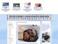 Náhled webu Olivová (nejen) kuchařka
