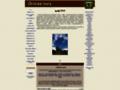 Náhled webu Rozhledny Orlických hor