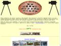 Náhled webu Galerie železničních fotografií