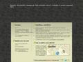 Náhled webu Paintball Plzeň Chotěšov