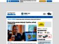 Náhled webu Pelhřimovský deník