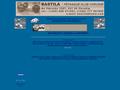 Náhled webu Chrudim Bastila