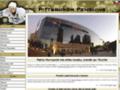 Náhled webu Pittsburgh Penguins