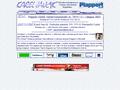 Náhled webu Plappert GmbH (cz)