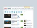 Náhled webu PlnéHry