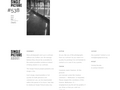 Náhled webu Pražská scéna