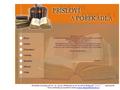 Náhled webu Přísloví a pořekadla