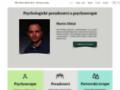 Náhled webu Martin Dlabal, PhD.