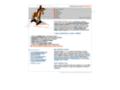 Náhled webu Toolkit