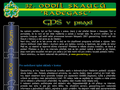 Náhled webu 32. oddíl skautů Radegast: GPS v praxi