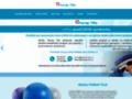 Náhled webu Therap - Tilia