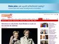 Náhled webu Revue.idnes.cz