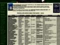 Náhled webu Rozhledny a vyhlídkové věže v Česku