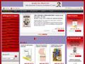 Náhled webu Rybka Publishers