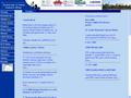 Náhled webu TJ Tourist Biomedica Říčany
