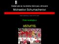 Náhled webu Schumacher, Michael