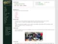 Náhled webu Česká asociace Scrabble
