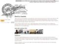 Náhled webu Muzeum fotografie Šechtl a Voseček v Táboře