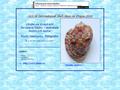 Náhled webu Mořské mušle