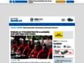 Náhled webu Slovácký deník