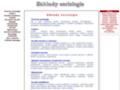 Náhled webu Základy sociologie
