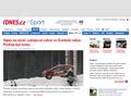 Náhled webu Formule.idnes.cz