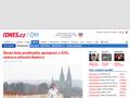 Náhled webu iDNES.cz - Olympijské hry