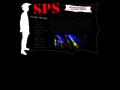 Náhled webu Snížená pracovní schopnost (SPS)