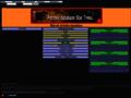 Náhled webu Referenční databáze Federace a ostatních ras