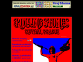 Náhled webu Rolling Stones Revival Prague
