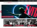 Náhled webu Studio DVA