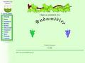 Náhled webu Sudoměřice nad Moravou