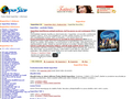 Náhled webu SuperStar
