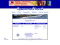Náhled webu Klub lyžařů Nedvědice