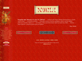 Náhled webu Pompeje