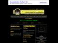 Náhled webu Torpedo Amálka Kladno