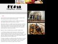 Náhled webu Olomoučtí Trubači