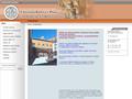 Náhled webu Ústav dějin Univerzity Karlovy a archiv Univerzity Karlovy