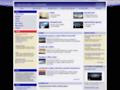 Náhled webu Optické úkazy v atmosféře