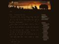 Náhled webu Vůdcovský lesní kurz URSUS
