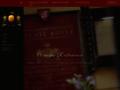 Náhled webu National Restaurant U Zlaté Koule