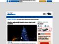 Náhled webu Valašský deník