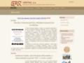 Náhled webu Veritas