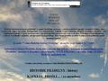 Náhled webu Volná Hudební Sešlost Prádelna