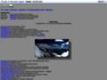 Náhled webu Vinduška