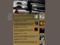 Náhled webu Vinyl