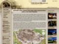 Náhled webu Vodní mlýny