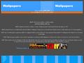 Náhled webu Wallpapers.euweb.cz